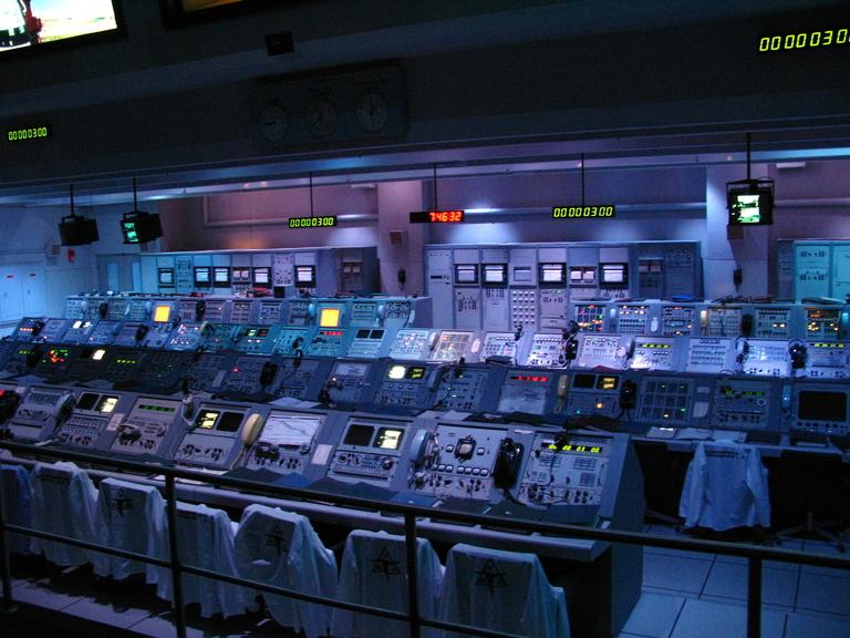 nasa launch room - photo #38